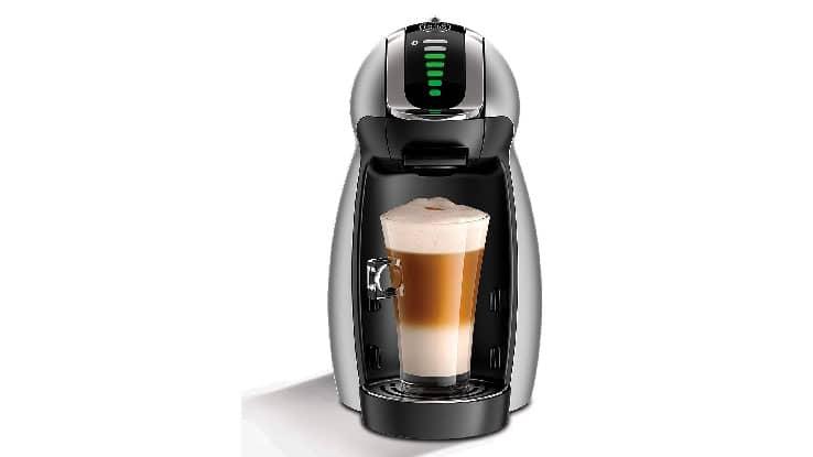 آلة القهوة نسكافيه دولتشي غوستو