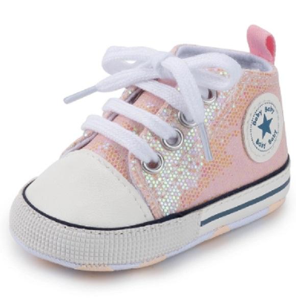 أحذية اطفال