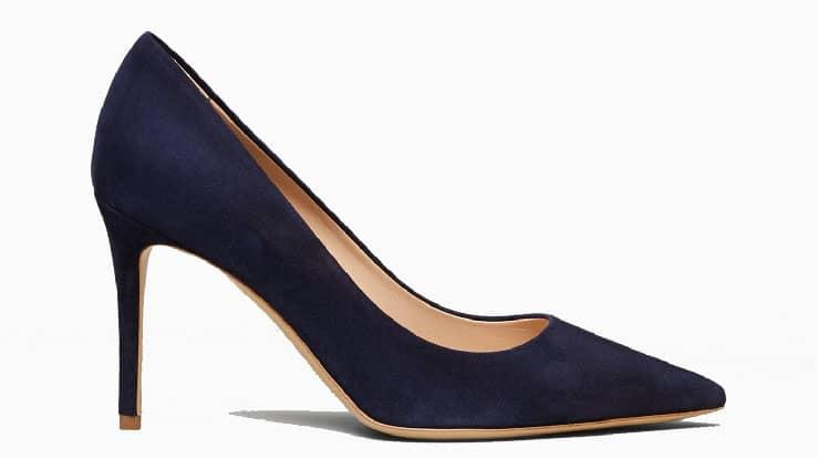 أحذية الكعب العالي من M.Gemi