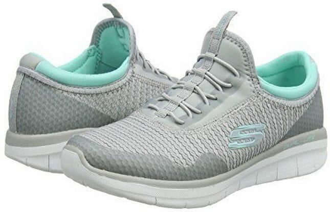 أحذية سكيتشرز الرياضية