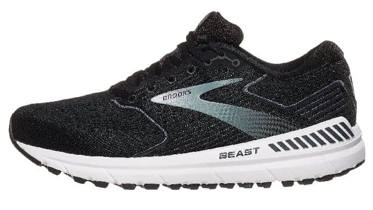أفضل حذاء رياضي للركبة بروكس بيست 20