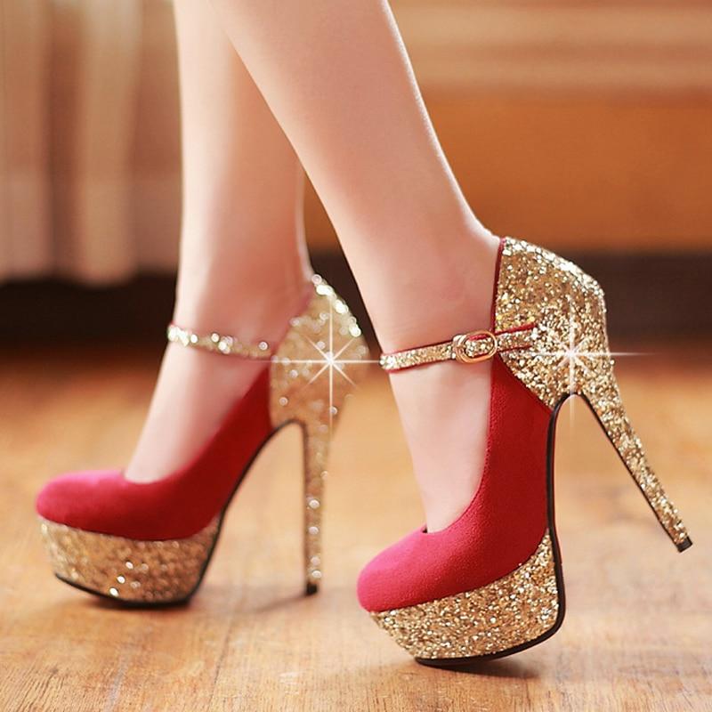 احذية بنات لعيد 2021