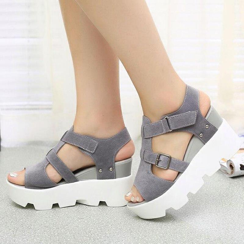 احذية نسائية صيفية 2021