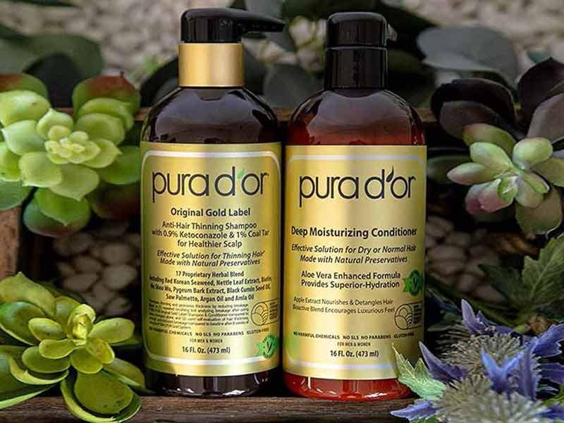 افضل المنتجات لعلاج تقصف الشعر