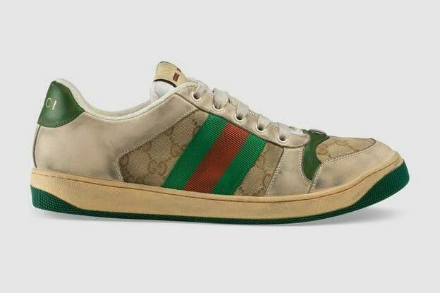 أحذية غوتشي
