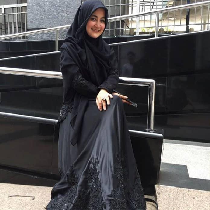 الحجاب-العربي
