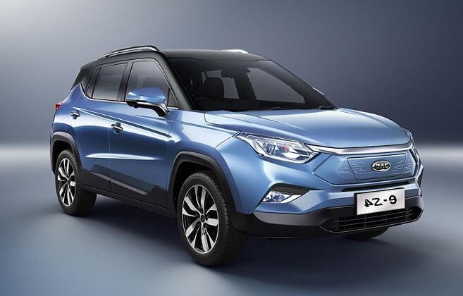 أفضل السيارات الصينية 2021