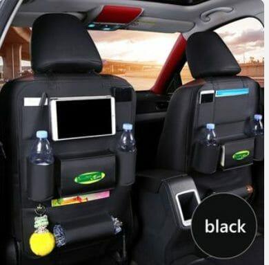 حافظة مقعد السيارة