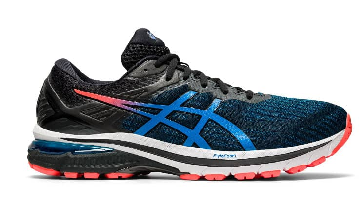 حذاء الجري ASICS GT-2000 9