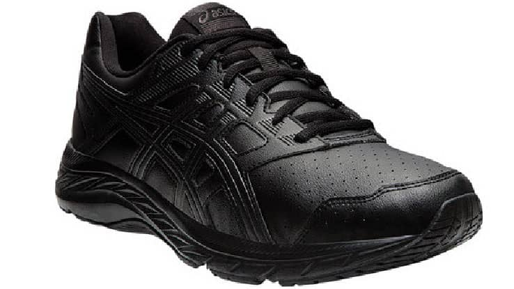 حذاء جل اسيكس 5 للمشي