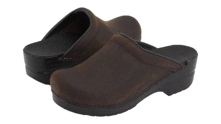أفضل حذاء مريح للقدم