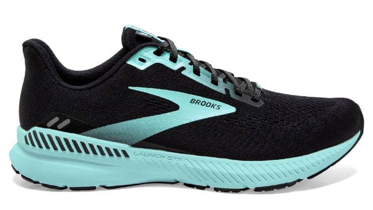 حذاء رياضي للركبة بروكس لونش GTS 8