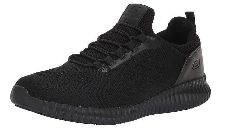 حذاء سيسنوك للرجال من سكيتشرز