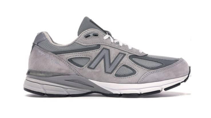 حذاء نيو بالانس 990v4