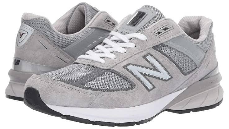 حذاء نيو بالانس 990v5