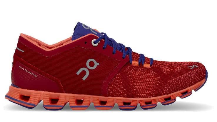 حذاء-وان-كلاود-اكس-للبنات