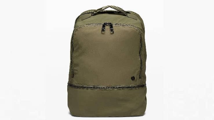 حقيبة الظهر للبنات من لولو ليمون