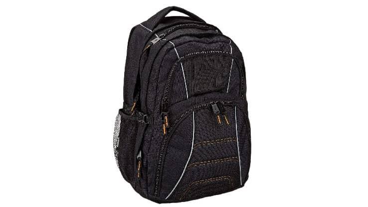 حقيبة الظهر من أمازون