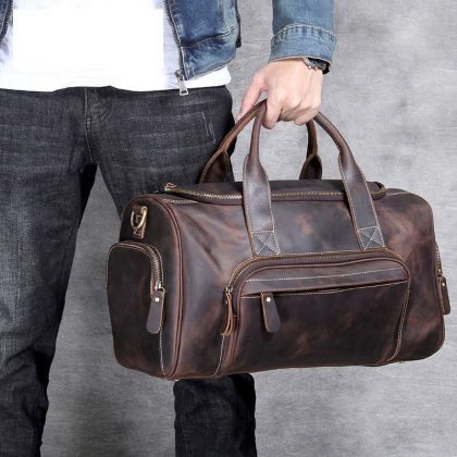 افضل انواع شنط السفر حقيبة MAHEU