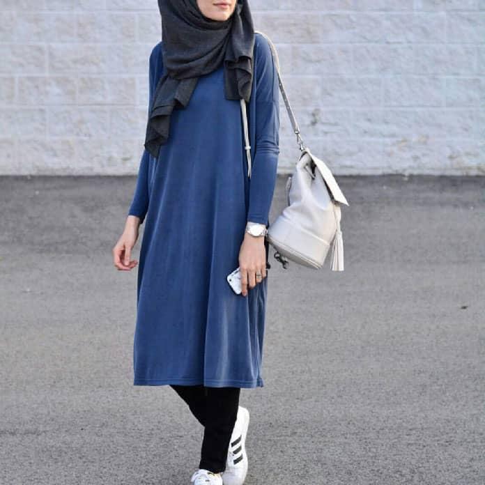 ستايل-حجاب-مع-الاكسسوارات