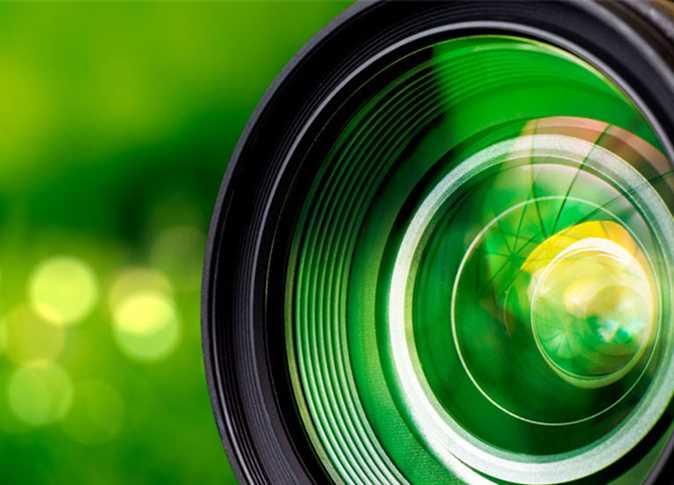 افضل انواع عدسات كاميرات في مصر