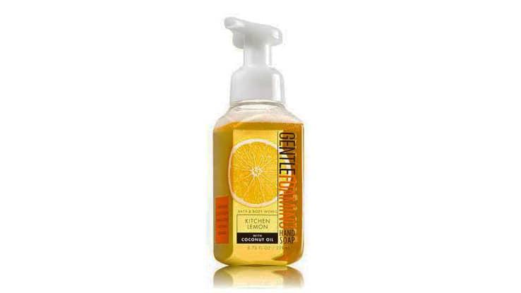 صابون-لليدين-برائحة-الليمون-وزيت-جوز-الهند