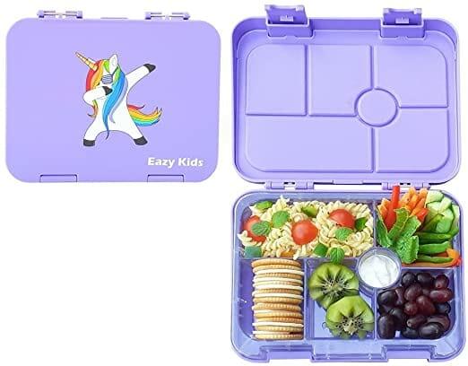 أفكار lunch box للاطفال