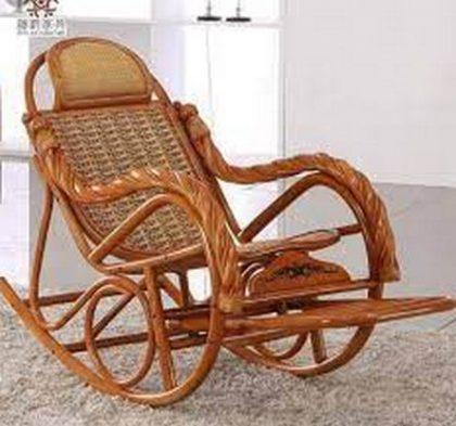 مقعد عجلة الخشب Adirondack