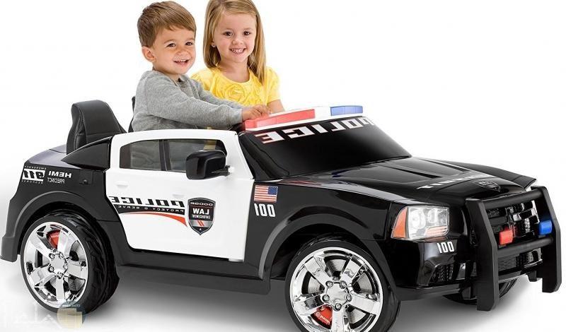 عربات أطفال ألعاب