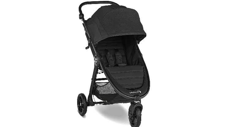 عربة أطفال بيبي جوغر سيتي ميني جي تي 2