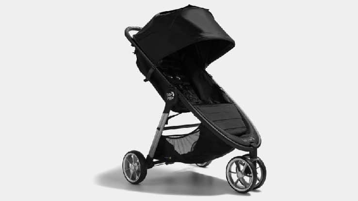 عربة أطفال بيبي جوغر سيتي ميني 2