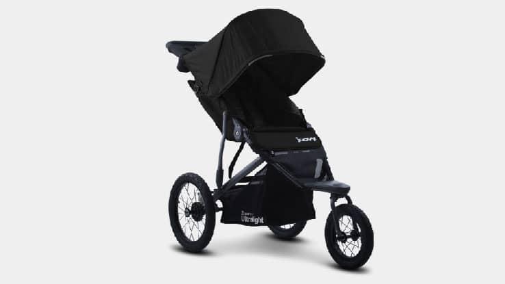 عربة أطفال جوفي زوم 360