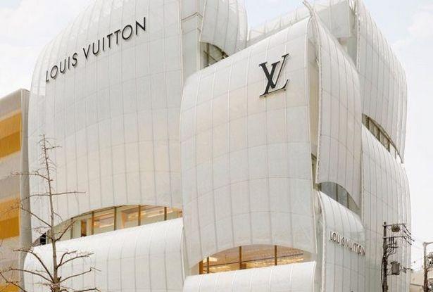 علامة لويس فويتون أفضل براندات الملابس في مصر