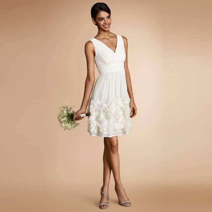 فستان-العروس-القصير