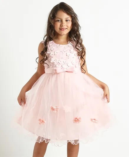 فستان سواريه بنات