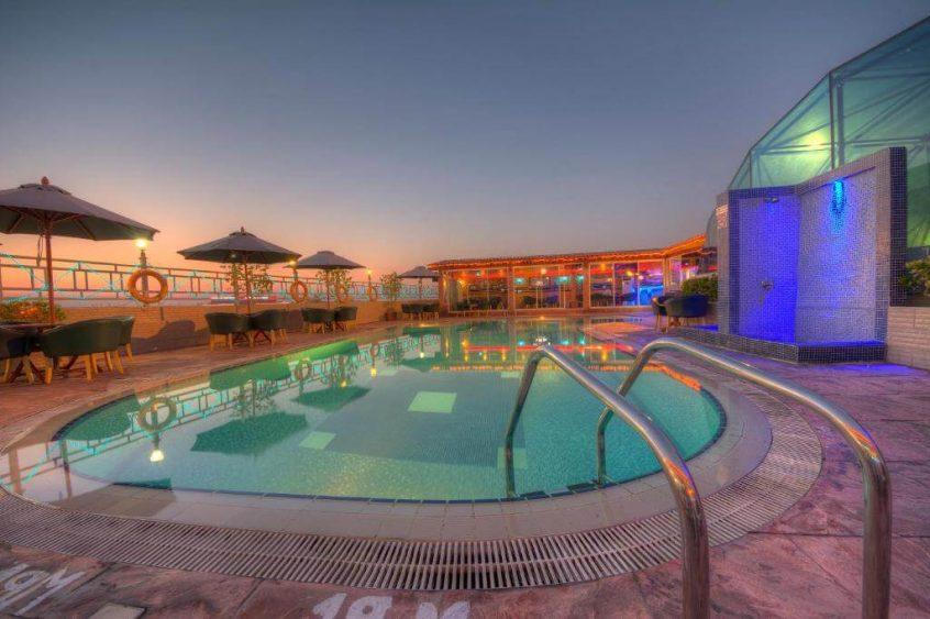 حجز فنادق في دبي هوتيلز دوت كوم