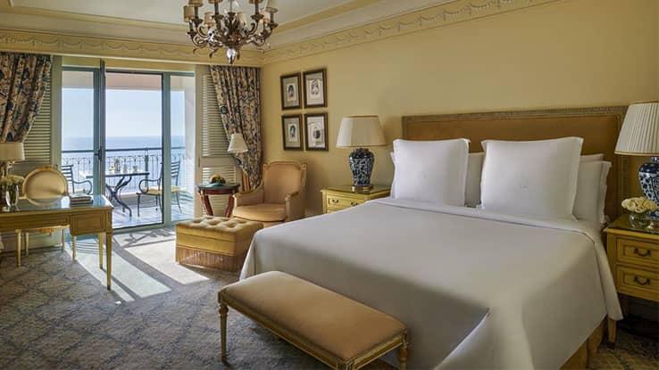 أفضل فنادق اسكندرية على البحر