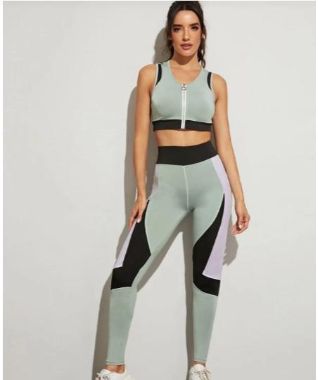 ملابس رياضية نسائية رخيصة