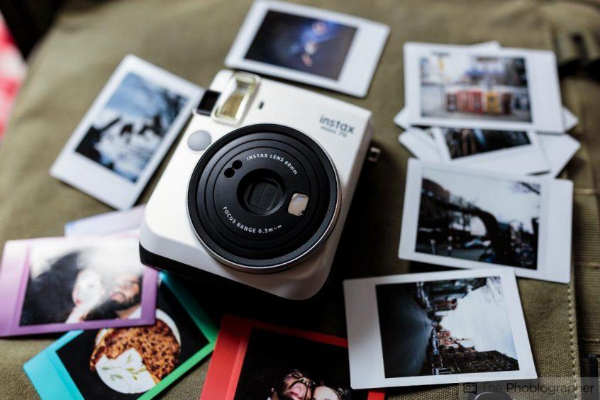 أفضل كاميرا فورية 2021