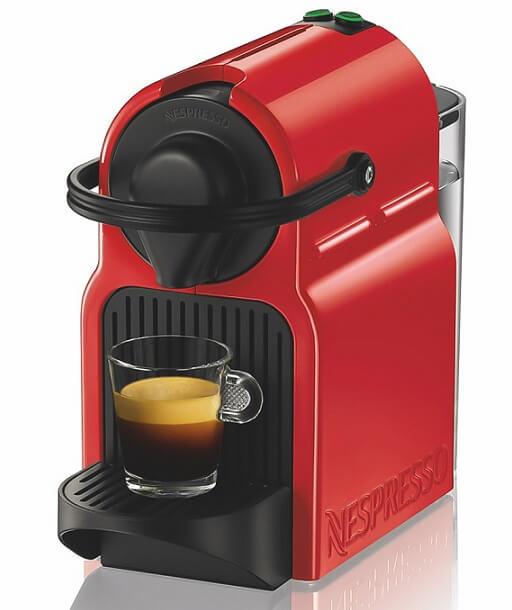 ماكينة قهوة نسبريسو