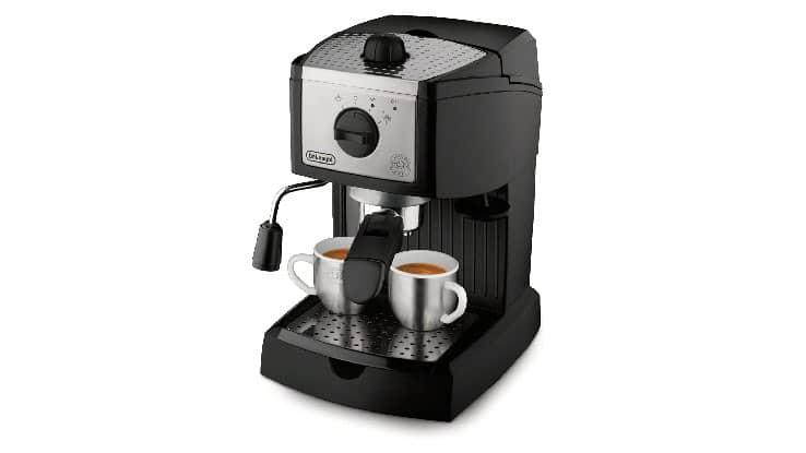 ماكينة اسبريسو ديلونجي EC155