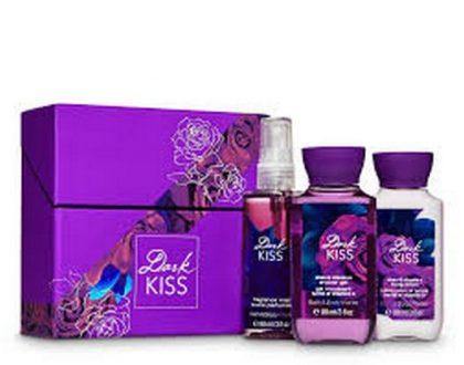 مجموعة Dark Kiss