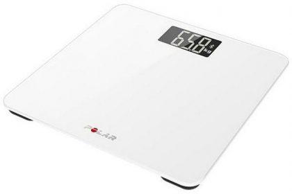 الميزان الإلكتروني لقياس الوزن