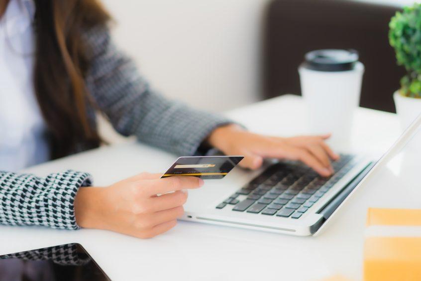 نصائح للتسوق من الانترنت