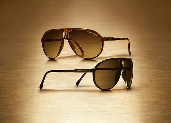 نظارات شمسية نسائية 2021
