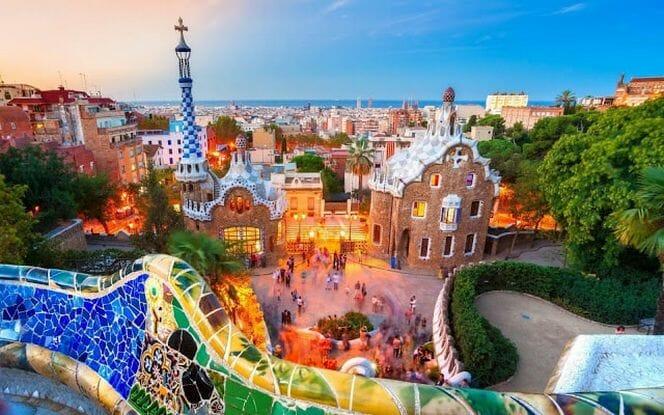 أفضل الوجهات السياحية في العالم 2021