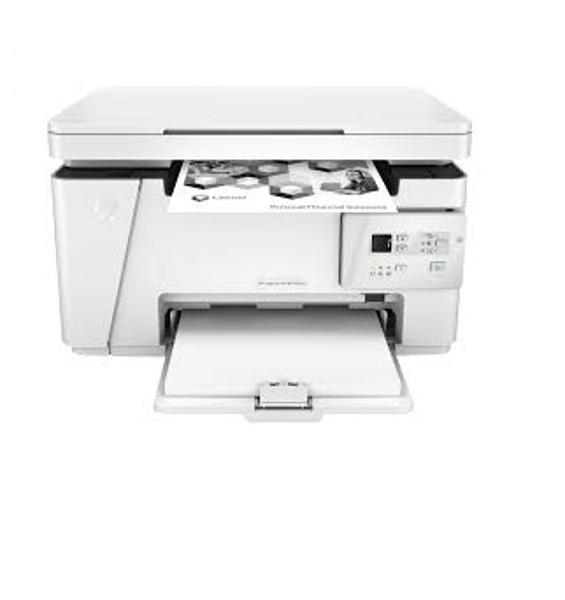 1- طابعة HP ليزرجيت برو M26nw متعددة الوظائف، طراز T0L50A أبيض بسعر : جنيه 4099.00