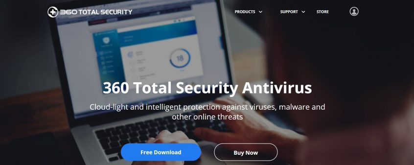 How to use my 360TotalSecurity promo codes, 360TotalSecurity offers & 360TotalSecurity coupon codes