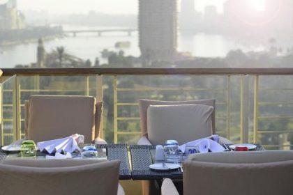 حجز فنادق القاهرة بوكينج