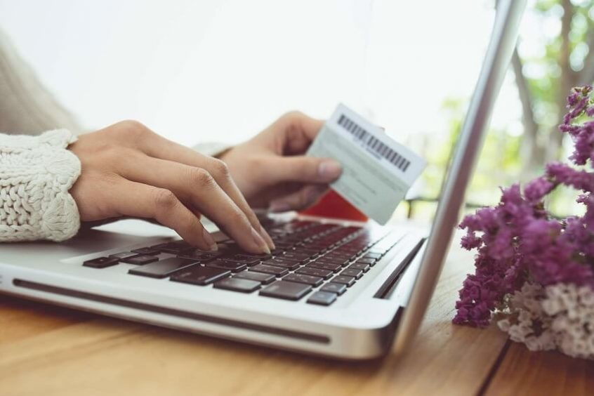 5 نصائح للتسوق من النت بأمان
